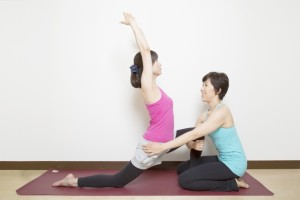 Yoga Studio ASTIの画像